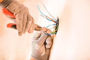 servicios de reparacion de electricidad