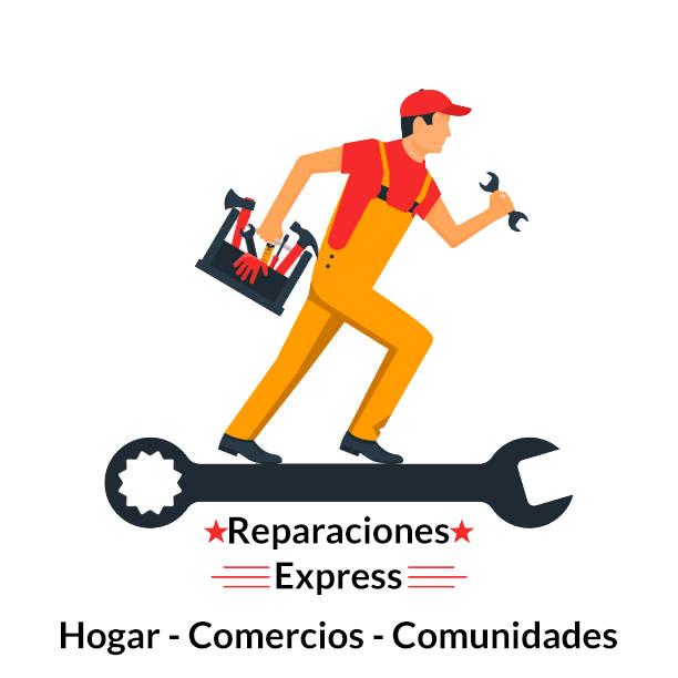reparaciones del hogar express
